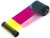 DataCard 568971-004 YMCKPO Color Ribbon