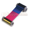 Fargo 81733 YMCKO Color Ribbon