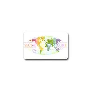 "Holographic ""World"" Overlays"