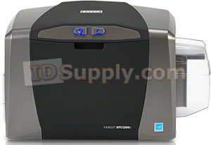 Fargo DTC1250e ID Card Printer (Single Sided)