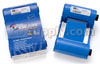 Zebra 800017-204 Blue Ribbon Cartridge