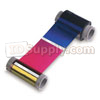 Fargo 86202 YMCKK Color Ribbon