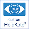 Magicard Custom Holokote Key Kit