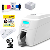 Magicard Enduro3E Single Sided Printer System