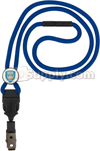 "Ultra QD Lanyard with a 3/4"" Printed Slider"