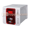 Evolis Zenius Classic ID Card Printer (Single Sided)