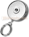 #5 The Original Key-Bak Reel (Belt Clip)