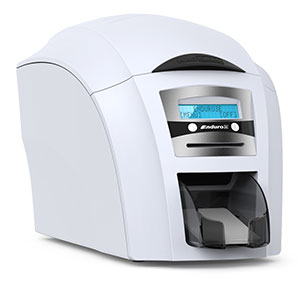 Magicard Enduro3E Printer