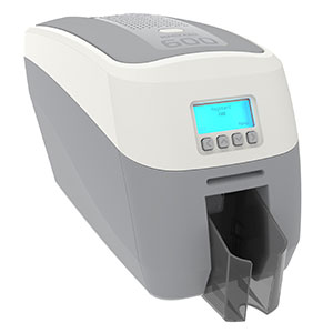 Magicard 600 Duo ID Card Printer (Dual Sided)