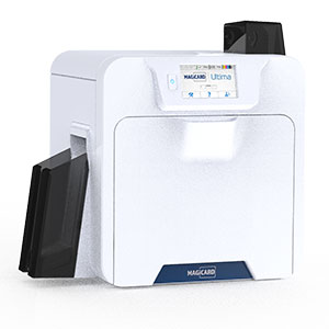 Magicard Ultima Duo Printer