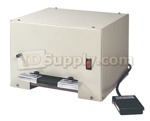 Heavy Duty Electric Slot Punch