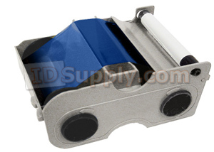 Fargo 45103 Blue Cartridge