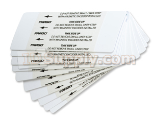 Fargo 82133 Iso-Propyl Alcohol Cleaning Cards