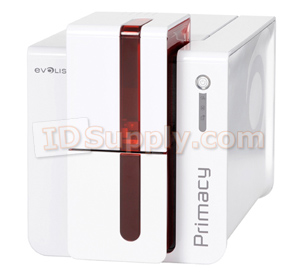 Evolis Primacy Simplex Id Card Printer Single Sided